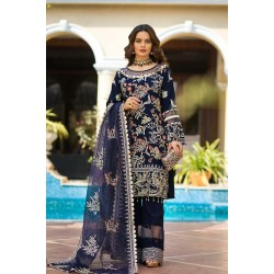 AZ Formals Wedding Edition 2021 by Al Zohaib Pakistani Suits AZF-03