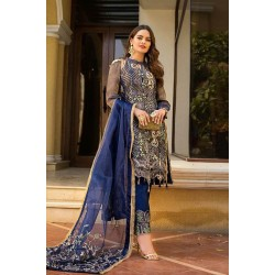 AZ Formals Wedding Edition 2021 by Al Zohaib Pakistani Suits AZF-06