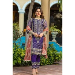 AZ Formals Wedding Edition 2021 by Al Zohaib Pakistani Suits AZF-08