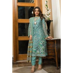 AZ Formals Wedding Edition 2021 by Al Zohaib Pakistani Suits AZF-09