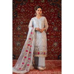 AZ Formals Wedding Edition 2021 by Al Zohaib Pakistani Suits AZF-11