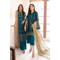 Chantelle Vol 8 by Baroque Salwar Kameez 05-Sparkling Night