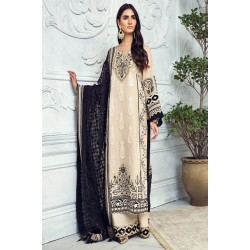 Chimere Luxury Chiffon Collection by Serene Premium S-1025
