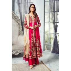 Chimere Luxury Chiffon Collection by Serene Premium S-1026
