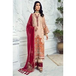 Chimere Luxury Chiffon Collection by Serene Premium S-1027