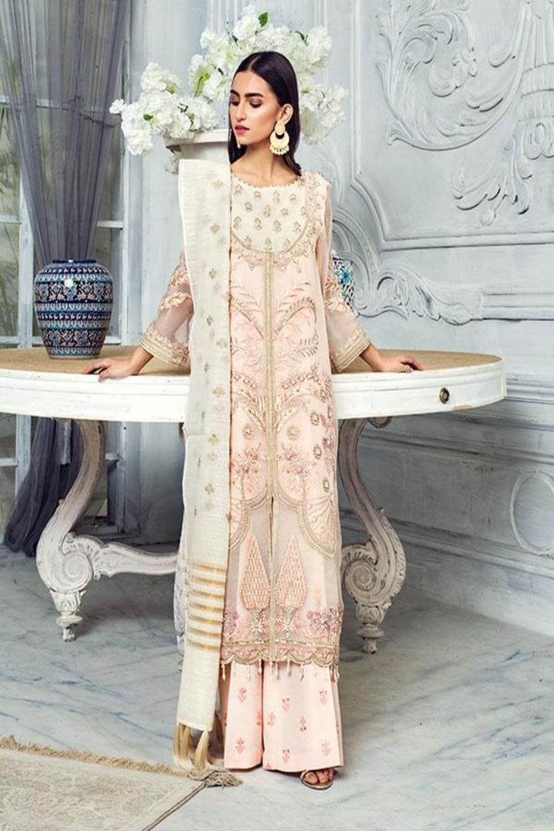 Chimere Luxury Chiffon Collection by Serene Premium S-1028