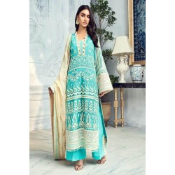 Chimere Luxury Chiffon Collection by Serene Premium S-1029
