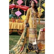 Elaf Festive Collection 2021 Salwar Kameez EPL-4a