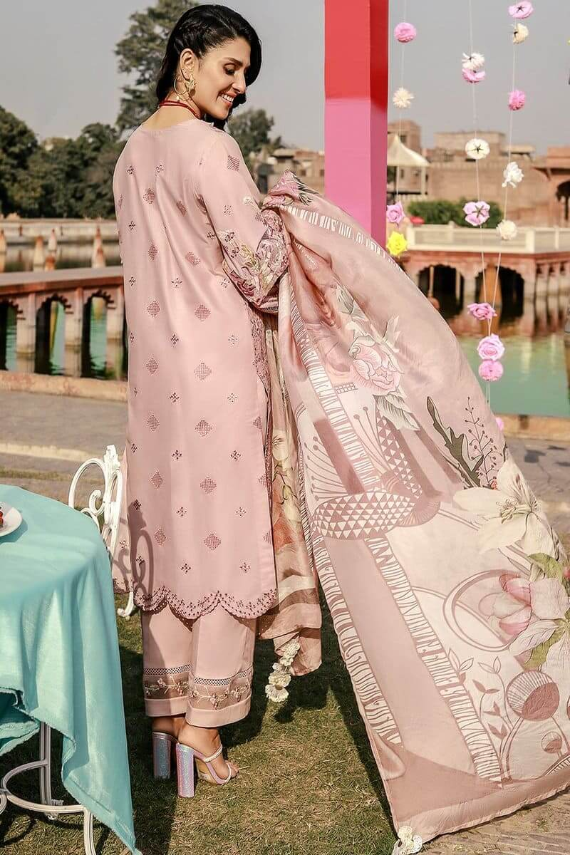 Elaf Festive Collection 2021 Salwar Kameez EPL-7