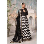 Mbroidered Eid 2021 By MariaB Pakistani Suits BD-2203