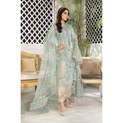 Mbroidered Eid 2021 By MariaB Pakistani Suits BD-2206