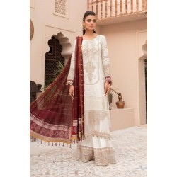 Maria.B Eid Collection 2021 Pakistani Suits EL-21-01