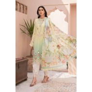 Maria.B Eid Collection 2021 Pakistani Suits EL-21-02