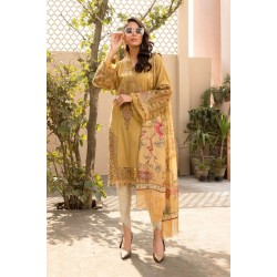 Maria.B Eid Collection 2021 Pakistani Suits EL-21-09