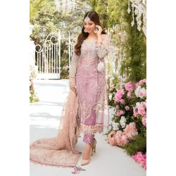Mbroidered Eid 2021 By Mariab Pakistani Suits BD-2105