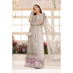 Mbroidered Eid 2021 By Mariab Pakistani Suits BD-2108