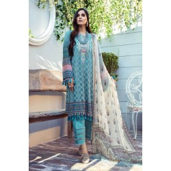 Mariab MPrints Summer Collection 2021 MPT-1001A