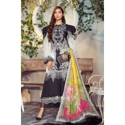 Mariab MPrints Summer Collection 2021 MPT-1002B