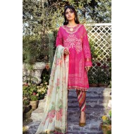 Mariab MPrints Summer Collection 2021 MPT-1004A