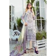 Mariab MPrints Summer Collection 2021 MPT-1005A