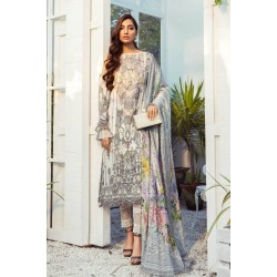 Mariab MPrints Summer Collection 2021 MPT-1005B