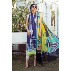 Mariab MPrints Summer Collection 2021 MPT-1006A