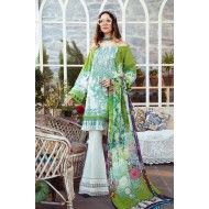 Mariab MPrints Summer Collection 2021 MPT-1007A