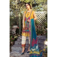 Mariab MPrints Summer Collection 2021 MPT-1008A