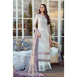 Mariab MPrints Summer Collection 2021 MPT-1010A