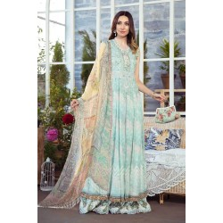 Mariab MPrints Summer Collection 2021 MPT-1010B