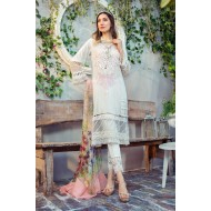 Mariab MPrints Summer Collection 2021 MPT-1011A