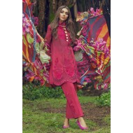 Mushq Hemline Spring 2021 Pakistani Suits HML21-1