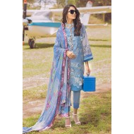 Mushq Hemline Spring 2021 Pakistani Suits HML21-2