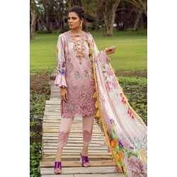 Mushq Hemline Spring 2021 Pakistani Suits HML21-4