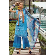Mushq Hemline Spring 2021 Pakistani Suits HML21-5
