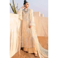 Trousseau De Luxe Wedding 2021 by Mushq Pakistani Suits ML21-1