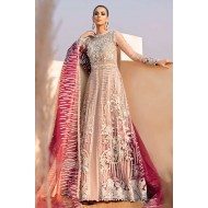 Trousseau De Luxe Wedding 2021 by Mushq Pakistani Suits ML21-3