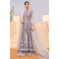 Trousseau De Luxe Wedding 2021 by Mushq Pakistani Suits ML21-5