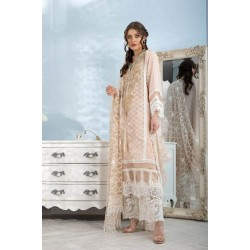 Luxury Lawn 2021 by Sobia Nazir Pakistani Suits Design 15A