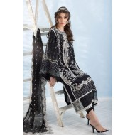 Luxury Lawn 2021 by Sobia Nazir Pakistani Suits Design 6B