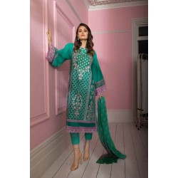 Sobia Nazir Vital Lawn 2021 Pakistani Suits Design 1B