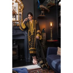 Sobia Nazir Vital Lawn 2021 Pakistani Suits Design 3A