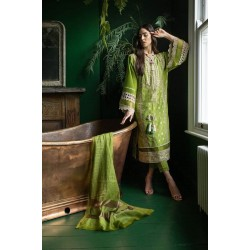 Sobia Nazir Vital Lawn 2021 Pakistani Suits Design 3B