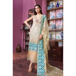 Freesia Chiffon Collection 2020 by Maryum N Maria Offling Peace FF-01