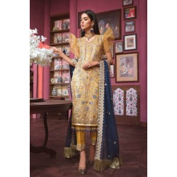 Freesia Chiffon Collection 2020 by Maryum N Maria Galastic Musf FF-05