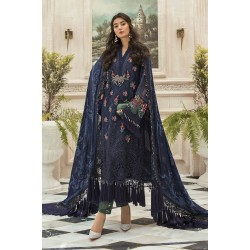Maria.b Mbroidered Eid 2020 Pakistani Summer Collection BD-1901