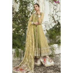 Maria.b Mbroidered Eid 2020 Pakistani Summer Collection BD-1904