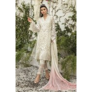 Maria.b Mbroidered Eid 2020 Pakistani Summer Collection BD-1905