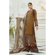 Maria.b Mbroidered Eid 2020 Pakistani Summer Collection BD-1906