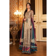Mariab Mbroidered Wedding Edition 2020 Pakistani Suits BD-2002
